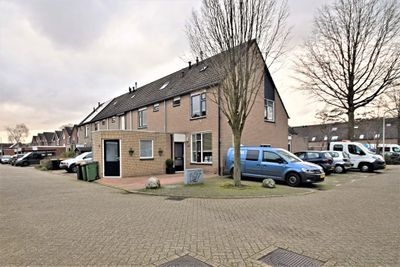 De Punter 12, Hoogeveen