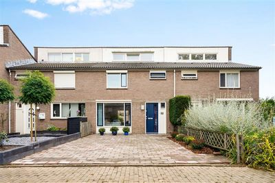 Nieuwenpolder 7, Geldrop
