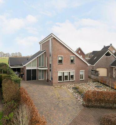 Levimaat 36, Dwingeloo