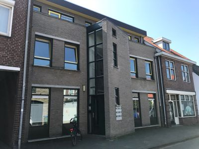 Doelenstraat, Breda