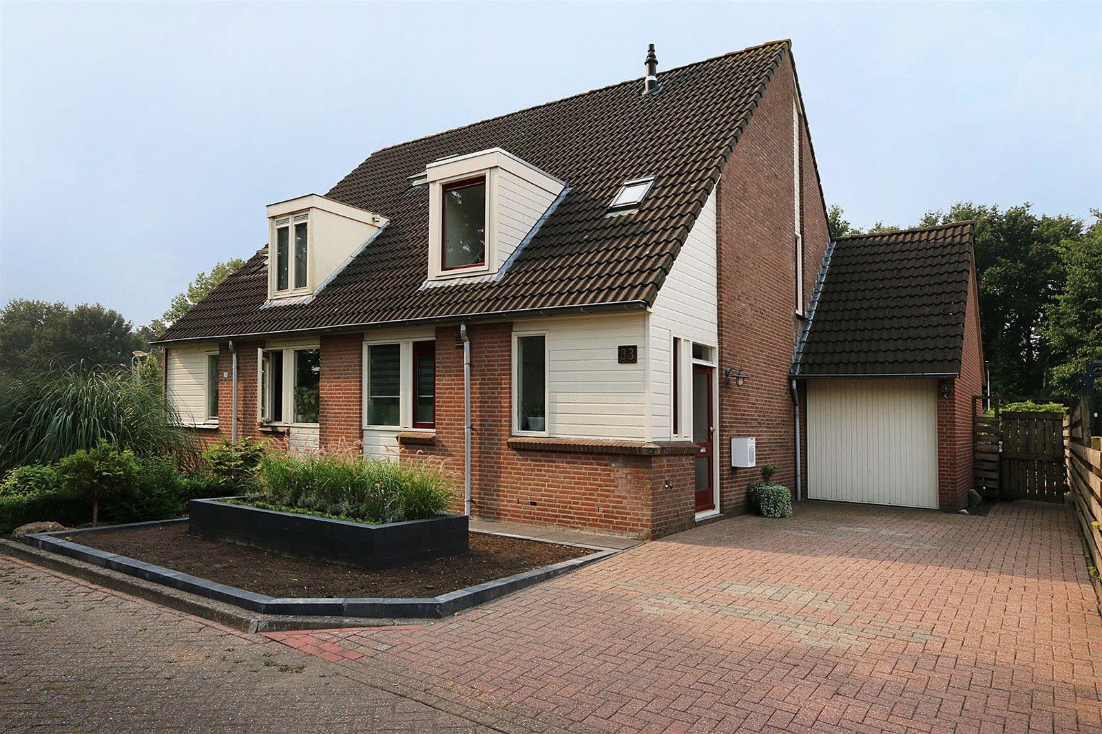 Riegheide 33, Bovensmilde