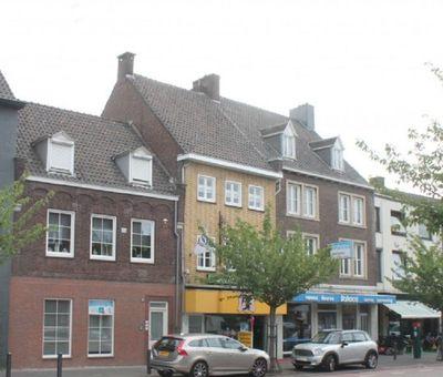 Rijksweg Centrum, Sittard-Geleen