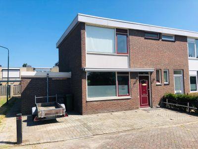 Scheldestraat 33, Budel