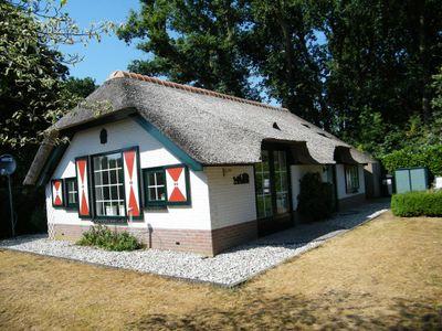 Horster-Engweg 2110, Ermelo