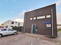 Hermesstraat 26, Almere