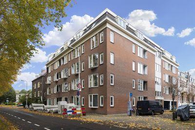 M.A. de Ruyterstraat 2, Utrecht
