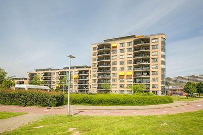Leharstraat 146, Capelle aan den IJssel