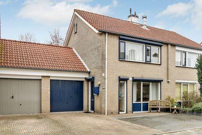 Akkerhoef 40, Bergen Op Zoom