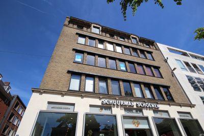 Stoeldraaierstraat, Groningen