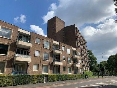Dr. Struyckenstraat, Breda