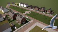 Rijwoningen in Heusden Oost naar wens 0-ong, Heusden