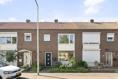 Achillesstraat 14, Bergen Op Zoom