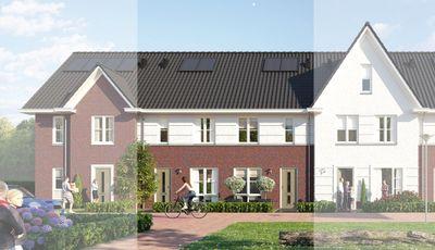 Linthorst Homanstraat, Hoogeveen