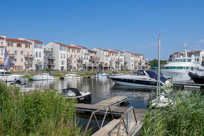 Slingerweg 3-E 11, Zeewolde