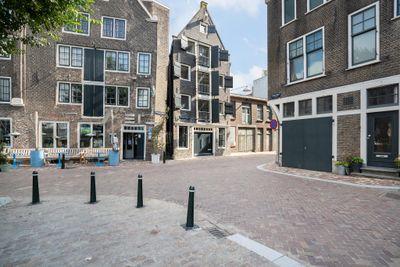 Grote Kalkstraat 7, Dordrecht