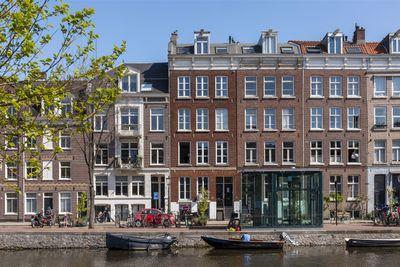 Ruysdaelkade 65I, Amsterdam