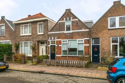 Nieuwe Vlissingseweg 202, Middelburg