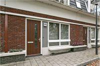 Toussaintkade 23, Leiden