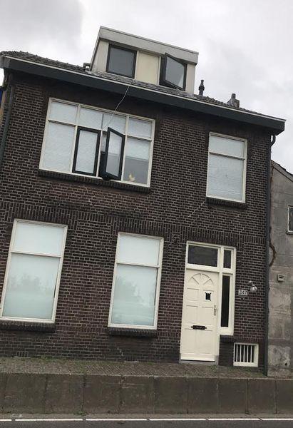Delftweg 347, Rotterdam