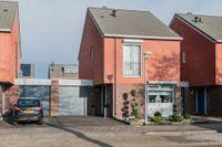 Burgemeester Gommansstraat 116, Venlo