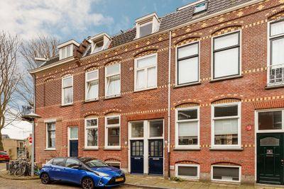 Leeuwerikstraat 11, Utrecht