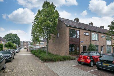 Scheldestraat 12, 'S-Hertogenbosch