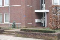 Schoolstraat, Malden