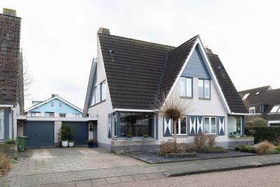 Sleedoornhof 4, Papendrecht