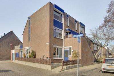 Parelduiker 44, Nieuwegein