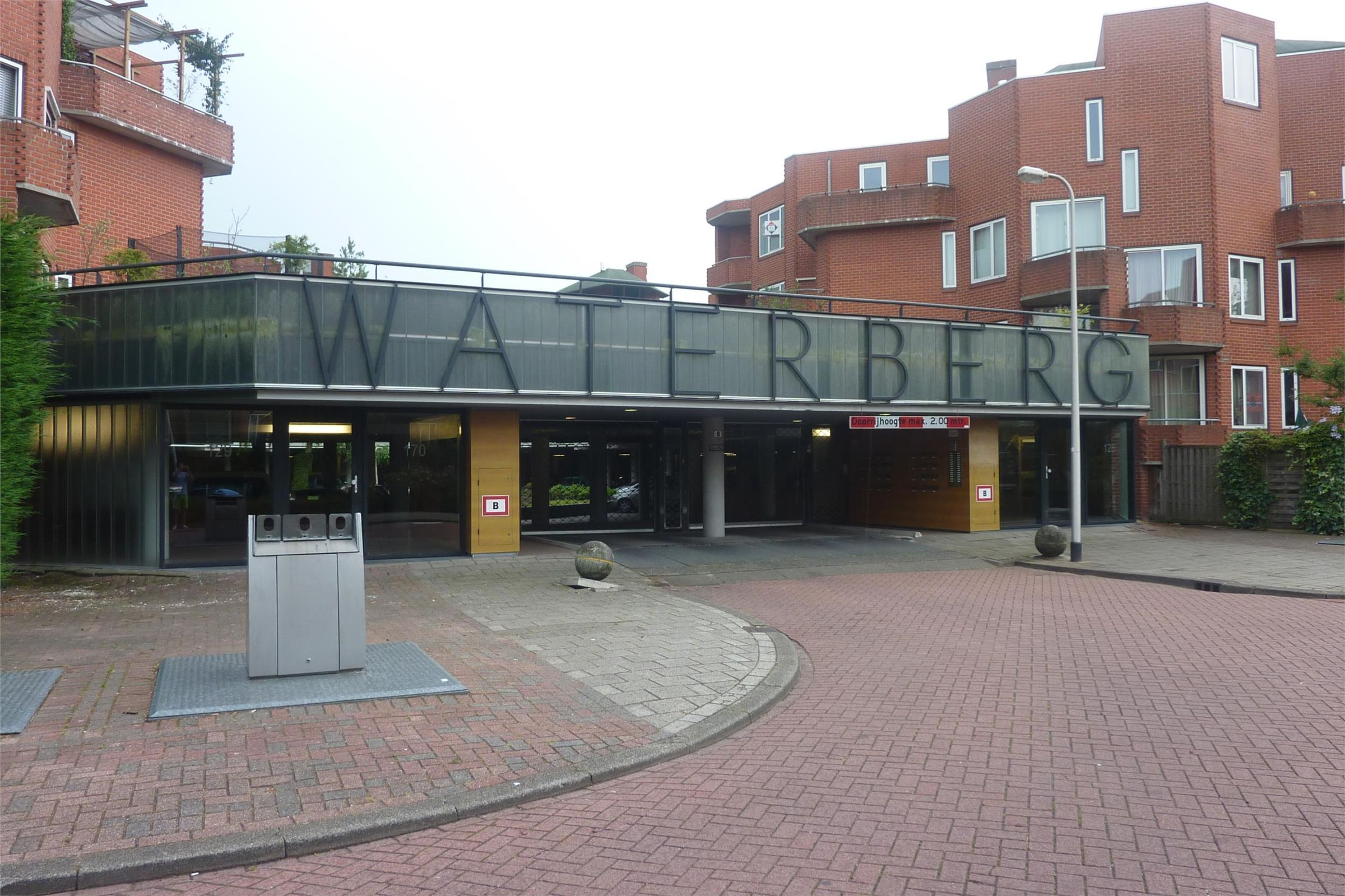 Waterberg 135, Capelle aan den IJssel