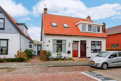 Zwinstraat 40, Den Oever