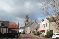 Oudkerkseweg, Giessenburg