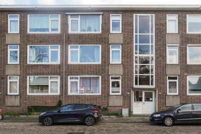 Aalscholverstraat 14A, Rotterdam