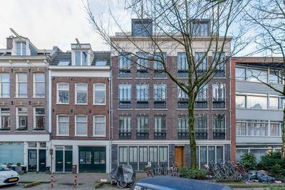 Tweede Jacob van Campenstraat, Amsterdam