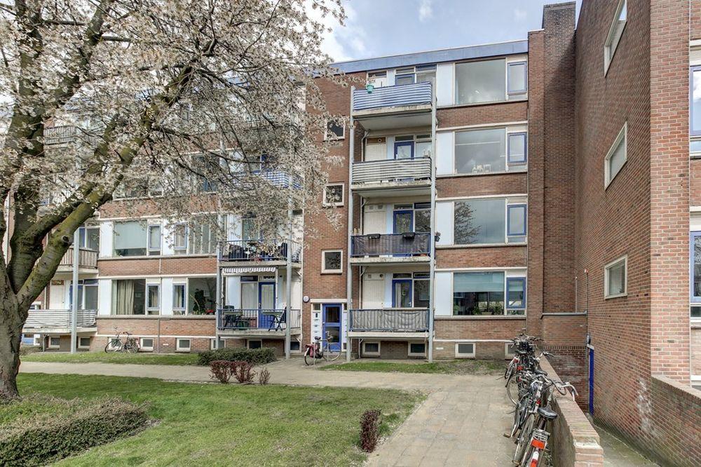 Aubadestraat 50, Nijmegen
