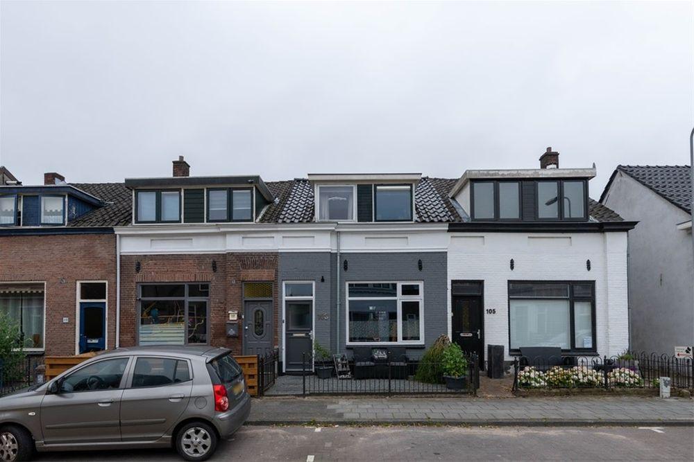 Hoveniersweg 103, Tiel