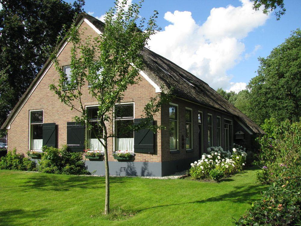 Klooster 2, Zweeloo