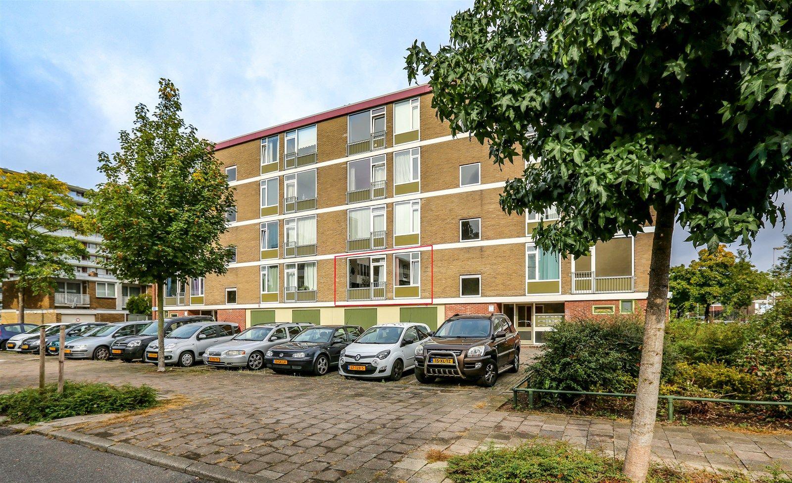 Telderslaan 55, Utrecht