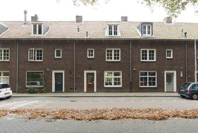 Reigerstraat 22, Tilburg