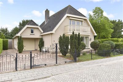 Cissy van Marxveldtstraat 75, Almere