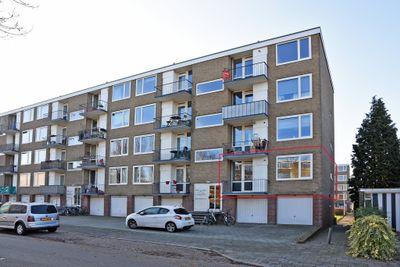Maanstraat 47, Nijmegen