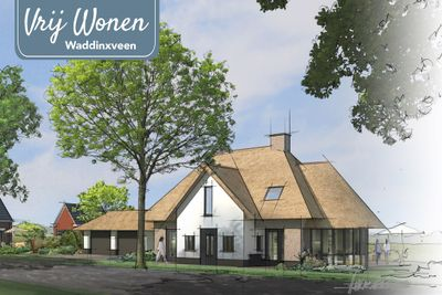 Arie Kempkesweg 0ong, Waddinxveen