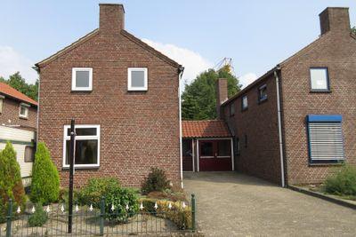 Exportstraat 36, Boxmeer