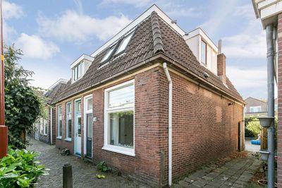 Druivenlaan, Alkmaar