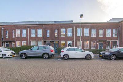 Vlindersingel 139, Utrecht