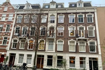 Swammerdamstraat 63, Amsterdam