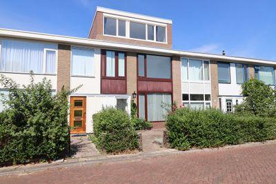 Turkooislaan, Utrecht