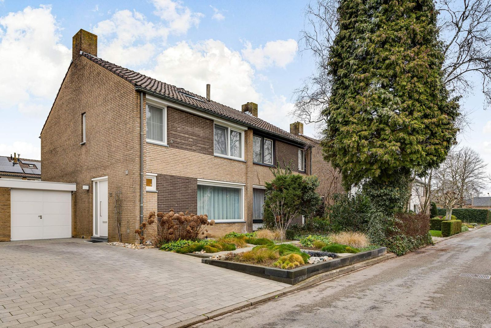 Cassedonk 18, Maastricht