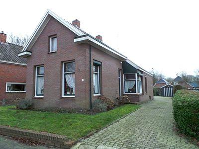 Wilhelminastraat 22, Vlagtwedde