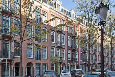 Balistraat 35II, Amsterdam